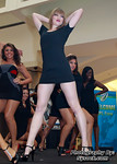 Orlando Tuskers Cheerleaders Final Audition 2010 :